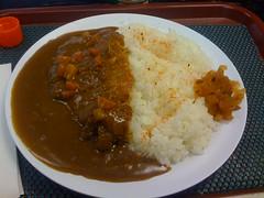 Curry, Katsu Curry