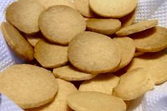 カンタン手作りクッキー