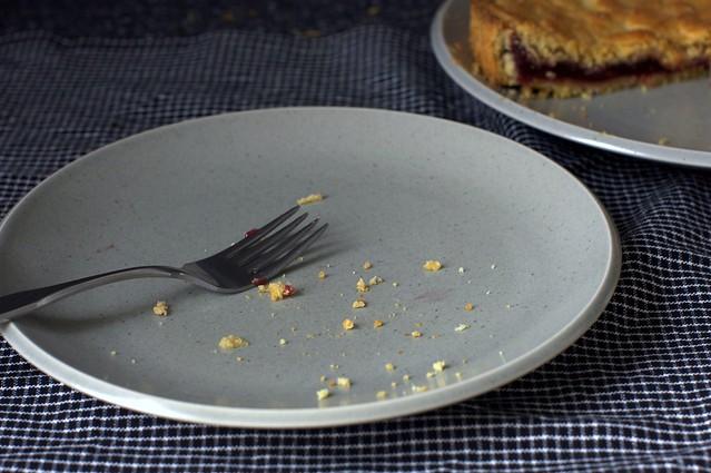 jam tart, gone