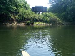Saluda River Paddle-21