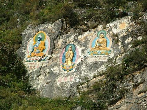 Buddhist Icons