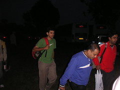 Bangalore Ultra Marathon 01