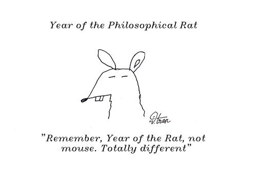 phil rat not mouse