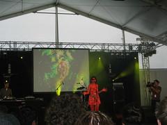 Homegrown festival