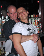 David and Jody from the 440
