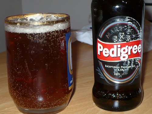 Pedigree English Pale Ale