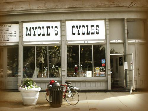 myclesCycles