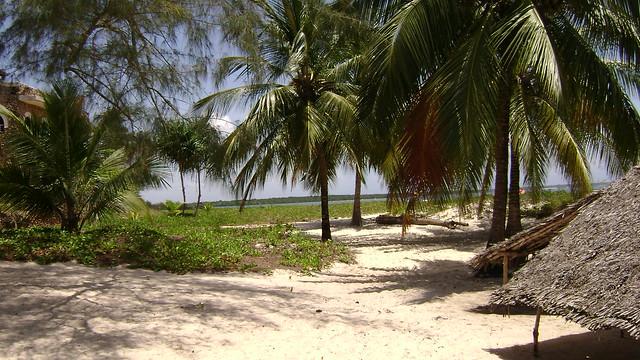 Mwazaro beach resort