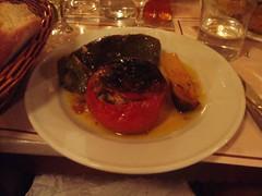 Tamam Tavern, Chania, Crete