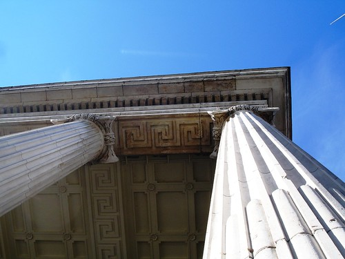 Detail on the GPO