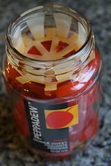 Peppadew jar