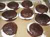 Whoopie Cookies Second Try