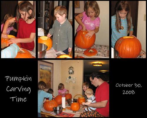 Halloween Collage1