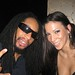 Lil Jon and Suzie Ketcham