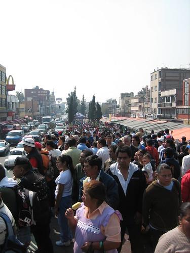 Basilica, Mexico City