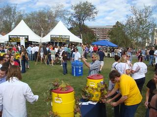 Winefest 2007