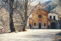 Santuario Madonna del Rio Secco