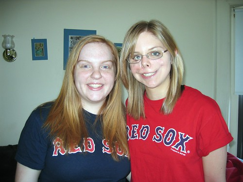 Red Sox Game 001
