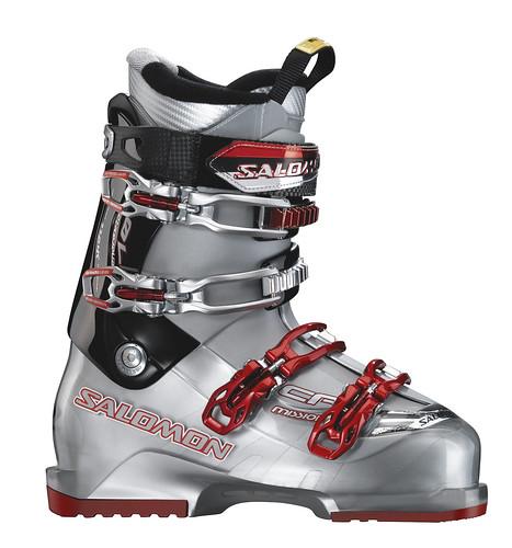 Salomon Mission  CF Ski boots