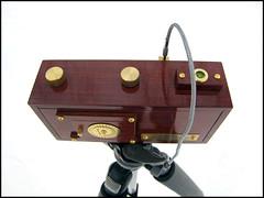 Zero Image 6x9 Pinhole Camera