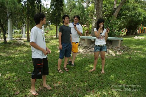 20080315-Grik Trip