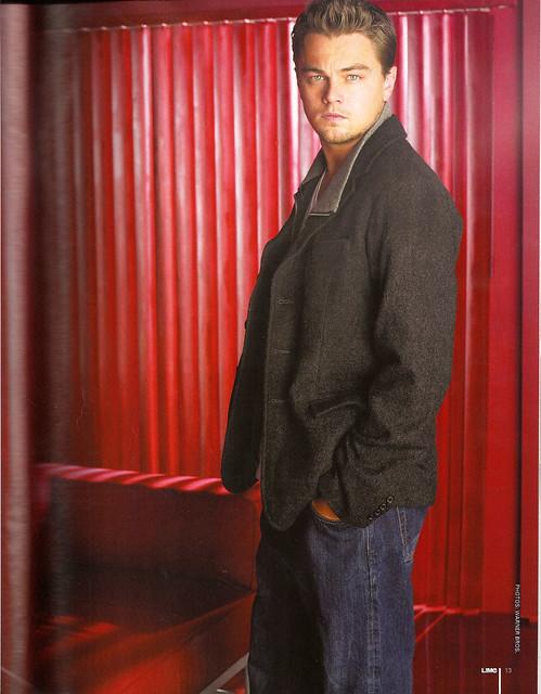 Leonardo DiCaprio - 2007