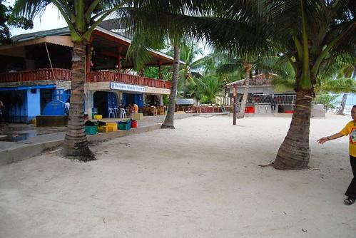 Alona Beach Hotels and Resorts   Bohol Philippines Travel