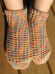 Selma's Socks