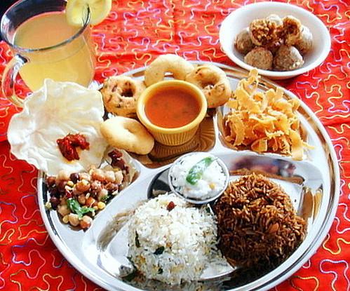 Asha-Feast