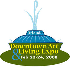 Orlando Downtown Art & Living Expo