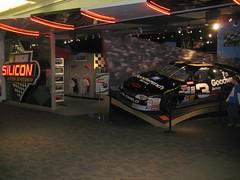 Nascar Silicon Motor Speedway