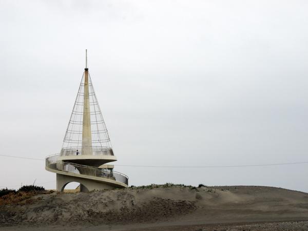 九十九里浜ビーチタワー
