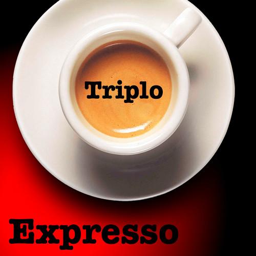 Triplo Expresso