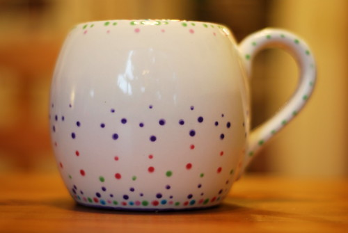 gifted cup