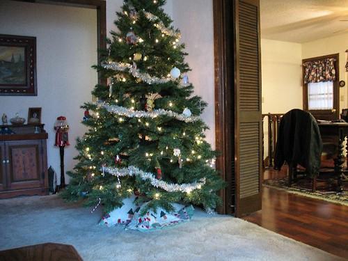 Christmas in Mulvane