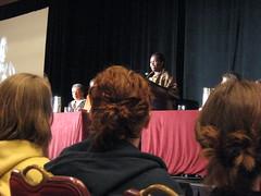 Betty Makoni, Award Winner