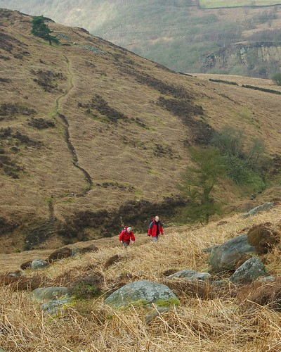 20110320-18_Climbing across Moscar Moor above Jarvis Clough by gary.hadden