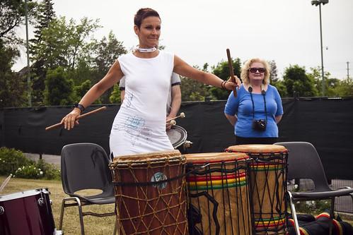 Westfest 2011: Westfest Tam-Tam