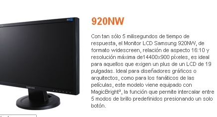 Descripcion Banner Monitor