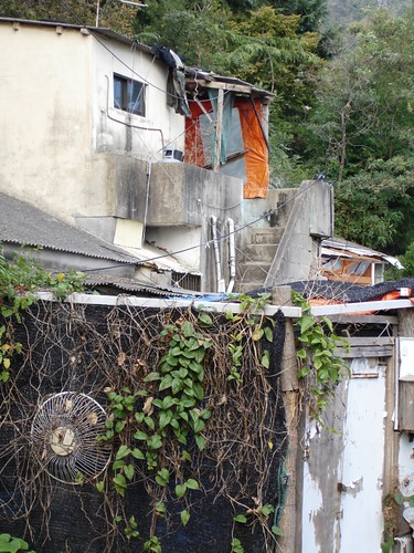 Alt Gimhae verlassenes Haus II