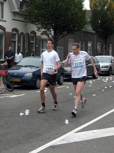 Marathon Eindhoven - 30