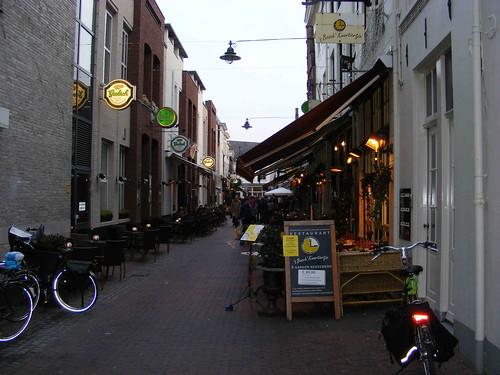 restaurantjes