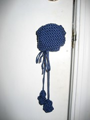Doorknob Cozy / Cover