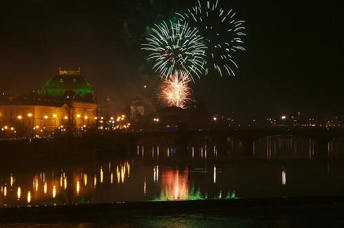 Fêter Noël et le Nouvel An à Prague : festivités jusqu'au bout de la nuit 8