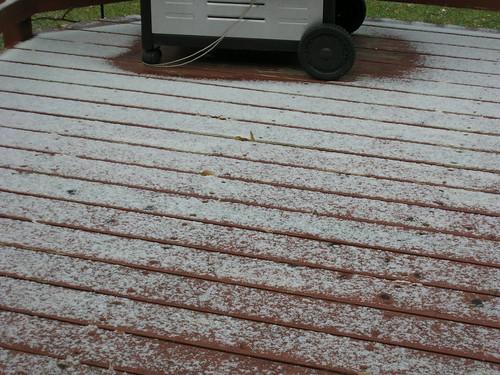 11-17 Snow