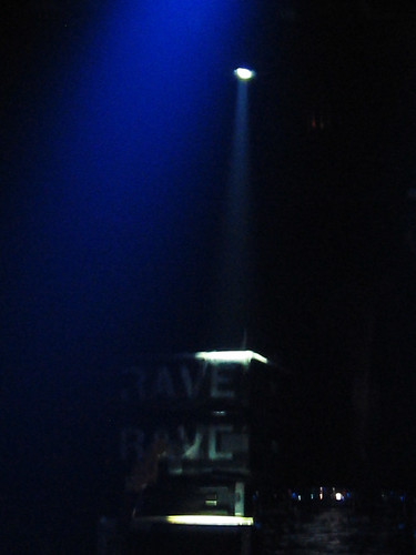 Rave, Rave