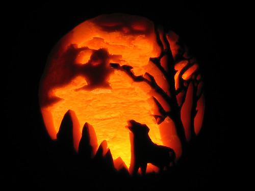 2007 Pumpkin 1