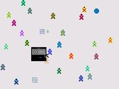 OLPC: neighborhood (mesh network)