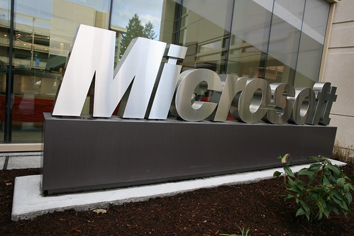 Flickr - Edificio de Microsoft en Redmond - Robert Scoble