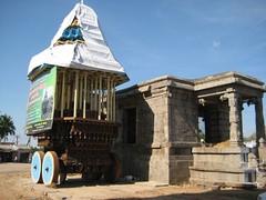 Temple Car